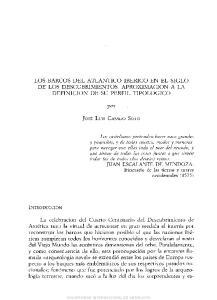 por JosÉ Luis CASADO SOTO