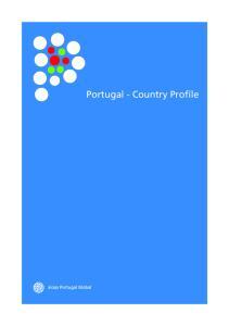 Portugal - Country Profile