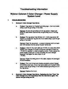 Power Supply System Level