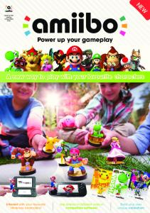 Power up your gameplay