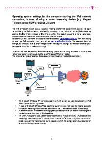 PPPv4+PPPv6 IPv4oE IPTV. IPv4oE IPTV. IPv4oE+PPPv6
