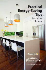 Practical Energy-Saving Tips