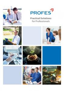 Practical Solutions for Professionals