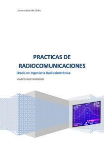 PRACTICAS DE RADIOCOMUNICACIONES