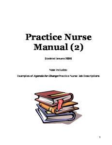 Practice Nurse Manual (2)
