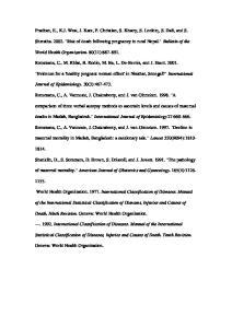 Pradhan, E., K.J. West, J. Katz, P. Christian, S. Khatry, S. Leclerq, S. Dali, and S