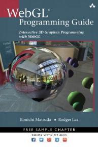 Praise for WebGL Programming Guide