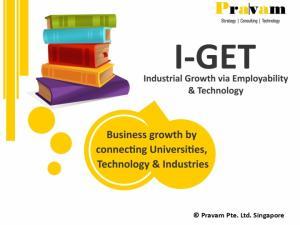 Pravam Pte. Ltd. Singapore Pravam Pte. Ltd. Singapore