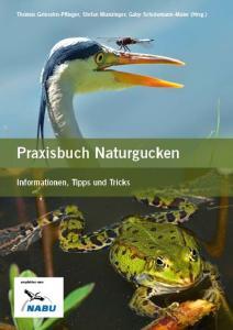 Praxisbuch Naturgucken