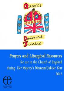Prayers and Liturgical Resources