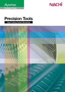 Precision Tools Precision Tools