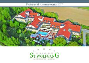 Preise und Arrangements 2017