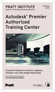 Premier Authorized Training Center