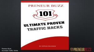 Preneur Buzz Increase Traffic Series