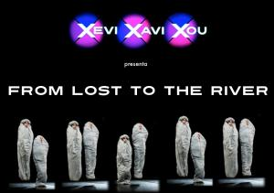 presenta FROM LOST TO THE RIVER