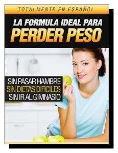 PRESENTADO POR :