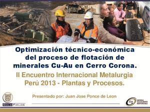 Presentado por: Juan Jose Ponce de Leon