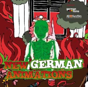 presented by New GermAN Germ ANimAtioNs
