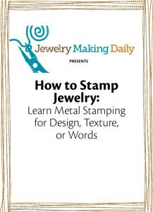 PRESENTS How to Stamp Jewelry: