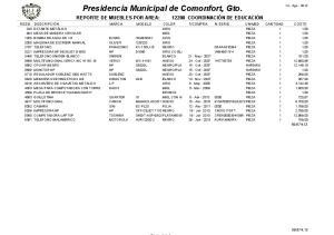 Presidencia Municipal de Comonfort, Gto