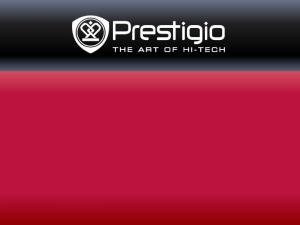 Prestigio Education Solution aims to provide a complete Ecosystem Solution based on the idea of Electronic School. The offering will include