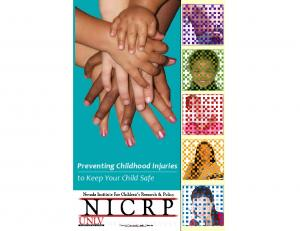 Preventing Childhood Injuries to Keep Your Child Safe