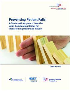Preventing Patient Falls: