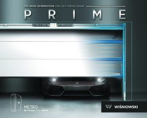 Prime ENTDECKEN SIE PERFEKTION