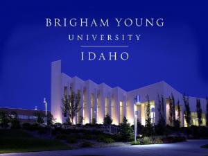 Privacy and Information Security Training. For all BYU Idaho Employees