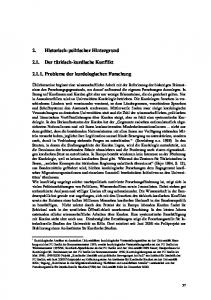 Probleme der kurdologischen Forschung