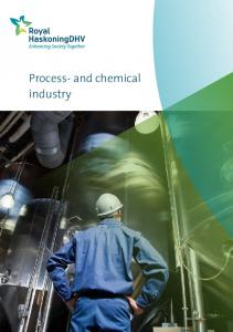 Process- and chemical industry