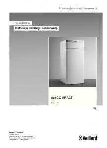 producent Vaillant GmbH