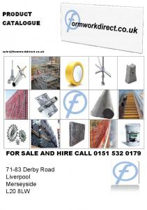 PRODUCT CATALOGUE. FOR SALE AND HIRE CALL