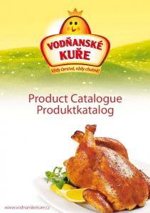 Product Catalogue Produktkatalog