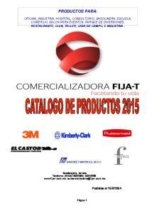 PRODUCTOS PARA: Pedidos al Guadalajara, Jalisco. Telefono: (0133)