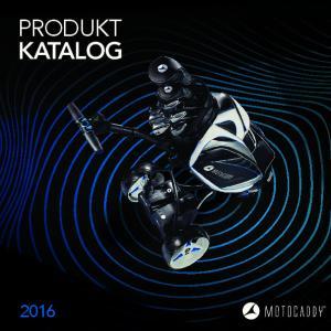 PRODUKT KATALOG 2016