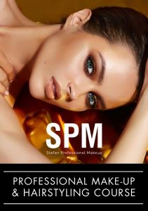 PROFESSIONAL MAKE-UP & HAIRSTYLING COURSE