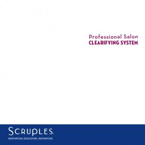 Professional Salon Clearifying System