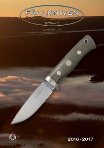 PROFESSIONAL SURVIVAL KNIVES