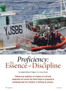 Proficiency: Essence