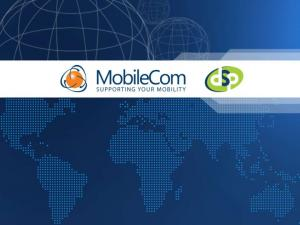 PROFILE. Mobilize Your Business