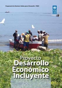 Programa de las Naciones Unidas para el Desarrollo - PNUD