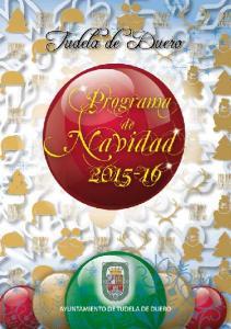 Programa de Navidad ~