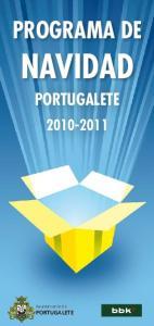 PROGRAMA DE NAVIDAD Ayuntamiento de PORTUGALETE PORTUGALETE