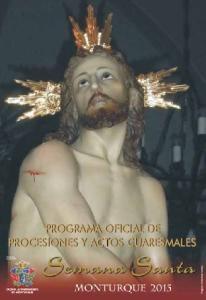 PROGRAMA OFICIAL DE PROCESIONES Y ACTOS CUARESMALES