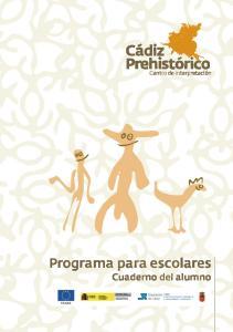 Programa para escolares