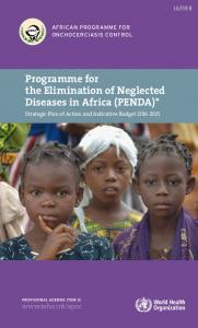 Programme for the Elimination of Neglected Diseases in Africa (PENDA)*