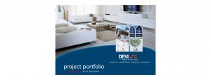 project portfolio heating up your business electric underfloor heating solutions