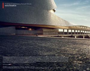 Prolonga la experiencia Renault Clio en