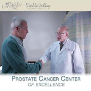 Prostate Cancer Center of excellence